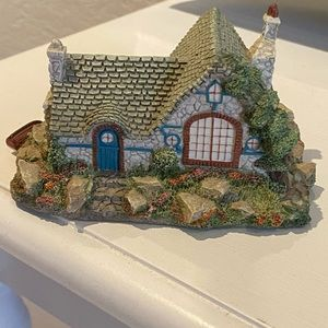 Thomas Kinkade Seaside Cottage